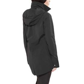 Marmot Lea - Veste Femme - noir